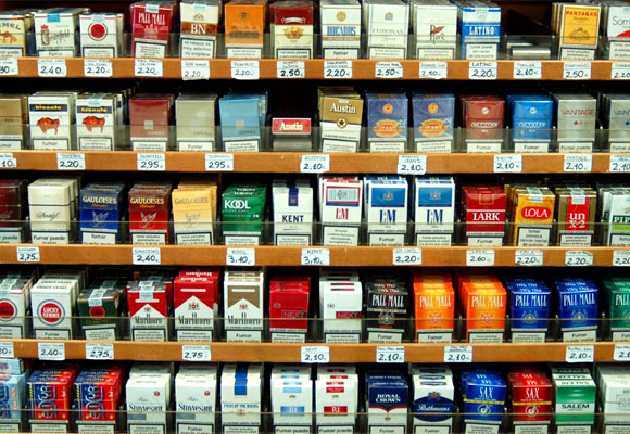 Сигареты оптом прайс в туле